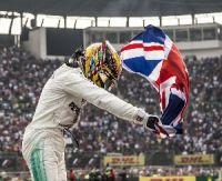 Grand prix du Mexique : Hamilton devrait fêter son titre, mais rien n'est encore joué pour le titre constructeur