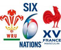 Tournoi des 6 nations : les paris de cette semaine