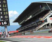 Grand prix de F1 d'Espagne : Hamilton sur sa lancée ?