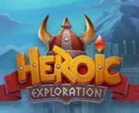 Heroic Exploration, le nouveau jeu FDJ