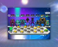 Présentation du jeu FDJ Le retour des robots