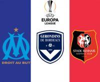 Ligue Europa : les matchs des Français
