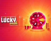 La Lucky Week FDJ