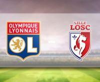 Lyon - Lille : duel pour la deuxième place