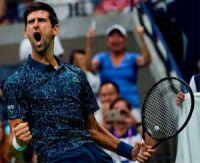 Master 1000 de Shanghai : la deuxième place mondiale en ligne de mire pour Djokovic