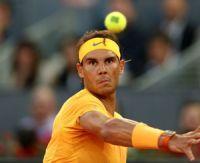 Master 1000 de Rome : Nadal peut récupérer la première place mondiale