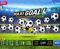 Maxi Goal de la FDJ : le jeu de grattage foot