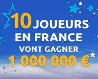 Semaine exceptionnelle EuroMillions - My Million