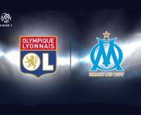Lyon - Marseille : duel pour le podium
