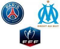 Coupe de France: la revanche pour Marseille?