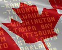 Paris sportifs : les Canadiens adorent!