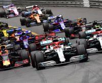 Paris sportifs : du foot et la reprise de la F1 cette semaine