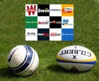 Les paris sportifs de la semaine : le foot et le rugby à l'honneur