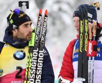 Paris sportifs de la semaine : Ligue des champions et Biathlon