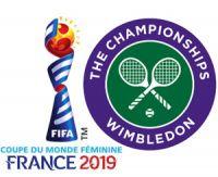 Cette semaine, pariez sur Wimbledon et la finale de la Coupe du monde féminine
