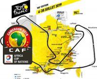 Paris sportifs de la semaine : CAN, Tour de France et grand prix de Grande-Bretagne