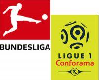 Les paris sportifs de la semaine : deux beaux duels en Ligue 1 et Bundesliga