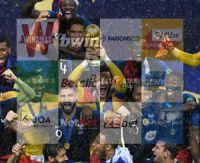 Record de paris sportifs pour la Coupe du monde 2018