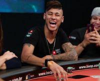 Neymar, reconversion en joueur de poker après sa carrière ?