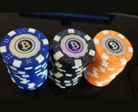 Poker: et si 2018 était l'année des crypto monnaies?