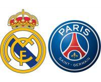 Real Madrid - PSG: le choc des huitièmes de finale de Ligue des champions
