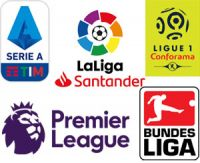 La saison de foot reprend, pariez sur les futurs champions