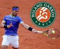 Roland Garros : aucun rival pour Nadal ?