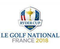 La Ryder Cup 2018 débute