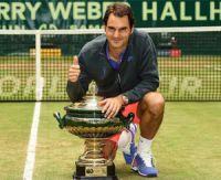 Federer va-t-il conserver sa place de numéro 1 mondial jusqu'à Wimbledon ?