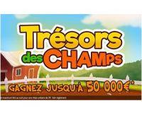 Découvrez Trésors des Champs, le nouveau FDJ