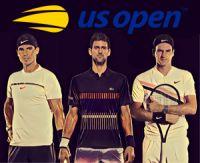US Open : l'ultime grand chelem pour départager Federer, Nadal et Djokovic