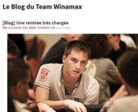 Team Winamax : deux nouveaux joueurs