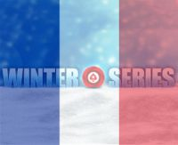 Les Winter Series de PokerStars sourissent aux Français