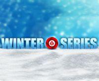 Les Winter Series PokerStars arrivent pour Noël