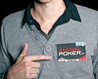 Adrien Allain remporte l'étape du World Poker Tour à Amnéville