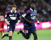 Ajax Amsterdam-Lyon : sur qui parier avec EurosportBET ?