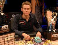 Amnéville n'est plus une étape du World Poker Tour ?