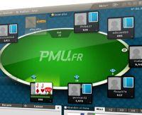 Comment fonctionne la toute nouvelle appli Poker de PMU ?