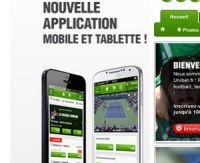 Une nouvelle application mobile pour Unibet ?