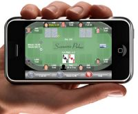 Les meilleures applications poker sur iPhone
