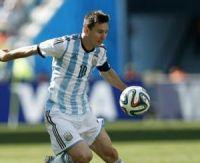 Argentine-Belgique, un duel offensif