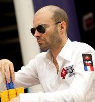 World Cup Of Poker (janvier 2011) : Arnaud Mattern capitaine français