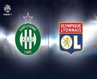 Le derby du Rhône : Plutôt ASSE ou OL?