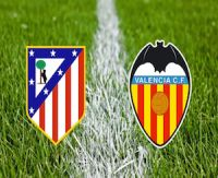Atletico-Valence, si facile pour les Colchoneros?