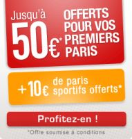 Attention aux pièges et conditions des bonus des bookmakers !