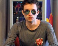Aubin Cazals brille aux WSOP