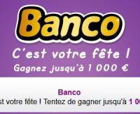 Comment jouer à Banco sur FDJ.fr ?