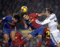 EurosportBET : on parie sur une victoire de Madrid à Barcelone ?
