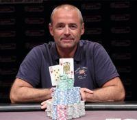 Barrière Poker Tour de Lille : Pierre Portier s'impose