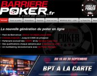 BarrierePoker développe son image